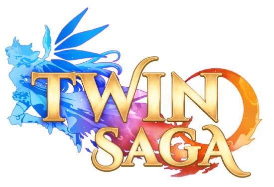 Gold Twin Saga - Gemini