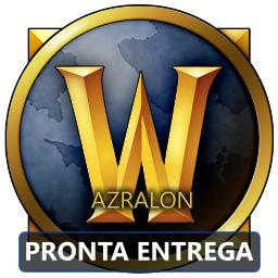 Gold World of Warcraft - Azralon