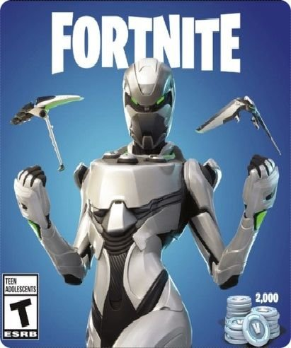 EON BUNDLE - Fortnite