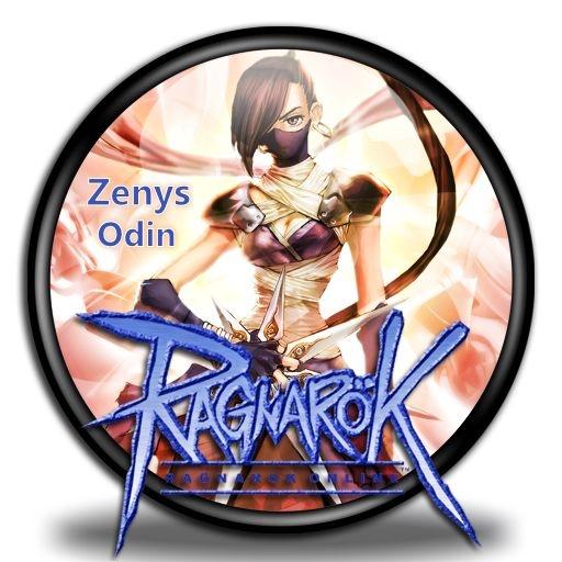 Zenys Ragnarok - Odin