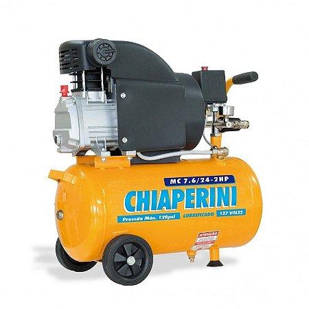Compressor Chiaperini 7.6