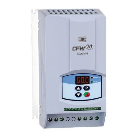 Inversor de Frequência CFW10