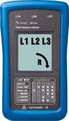 Fasímetro MINIPA MFA-861
