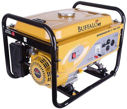 Motogerador à Gasolina Buffalo BFG/BFGE 2500