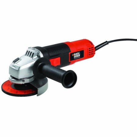 Esmerilhadeira Angular Black & Decker G720