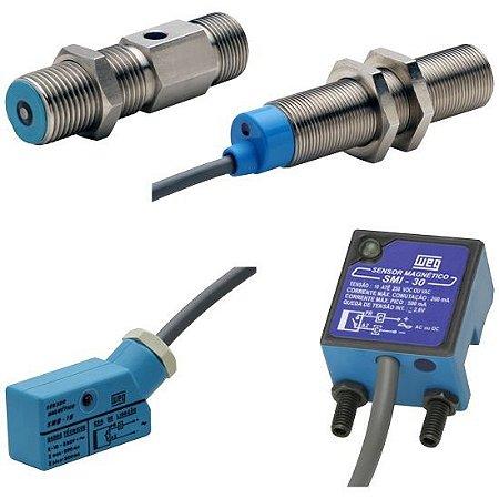 Sensores WEG