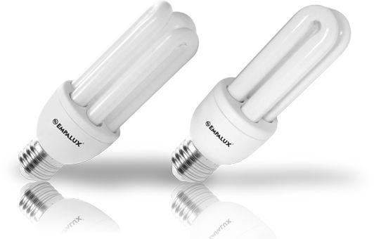 Lâmpadas Eletrônicas Empalux