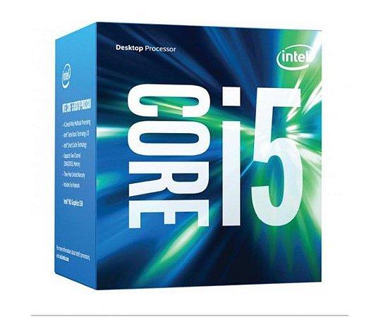 Processador Intel I5-6500 BX80662I56500 3.2 Lga 1151