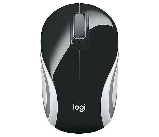 Mouse Sem Fio Logitech M187