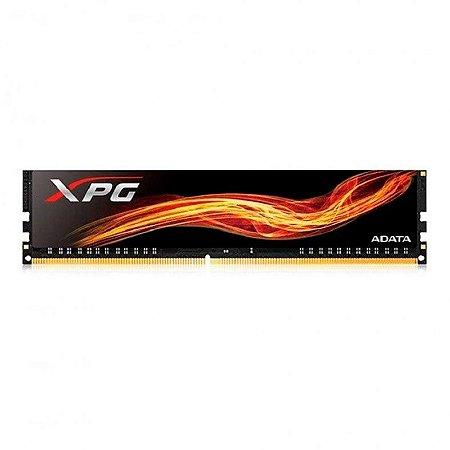 Memória ADATA XPG Flame 8GB Ddr4 2666MHZ AX4U266638G16-SBF