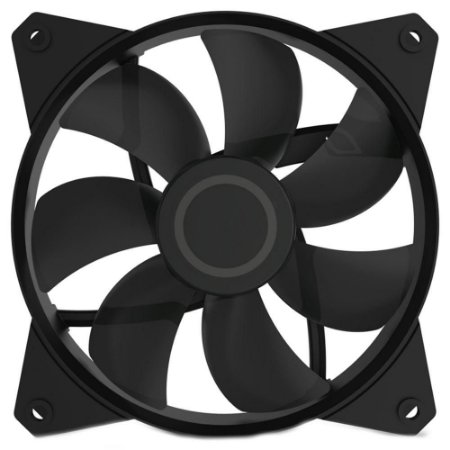 Cooler FAN Cooler Master MasterFan MF120L R4-C1DS-12FK-R1 Sem Led