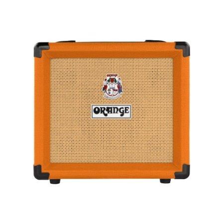 Cubo de Guitarra Orange Crush 12 12w 1x6