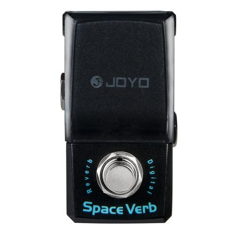 Pedal Guitarra Space Verb Joyo JF-317