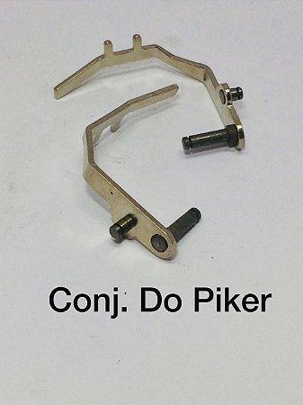 CONJUNTO DO PICKER - PR600/620/650/670/1000