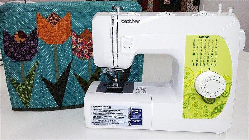 Máquina de Costura Brother BM2800