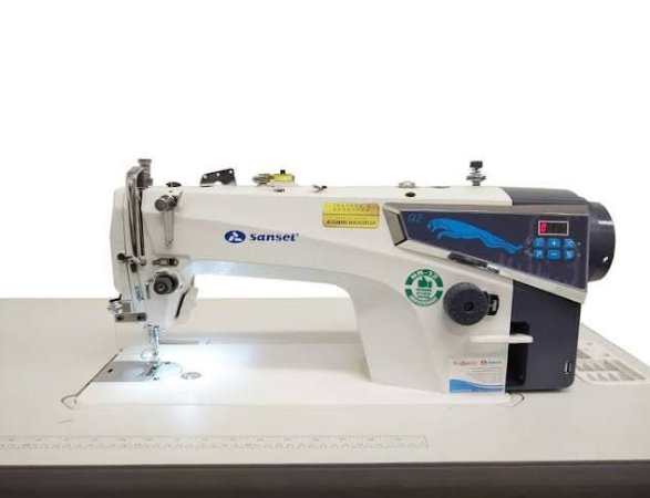 Costura Reta Direct-Drive SA-MQ2