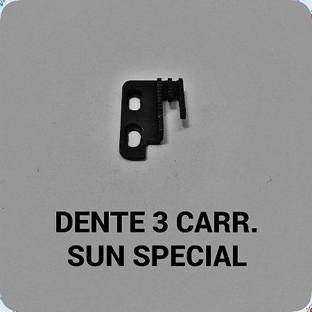 Dente 3 Carr Sun Special