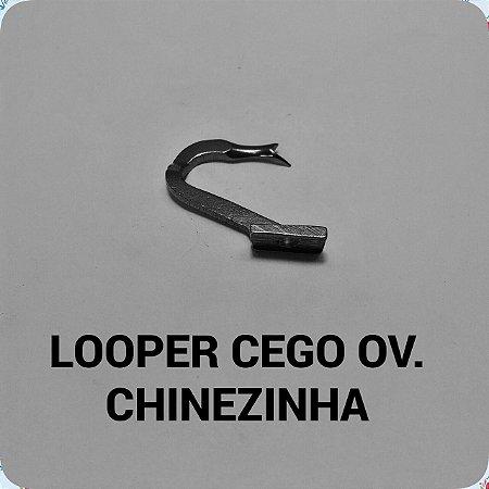 Looper Cego Overloque Chinezinha
