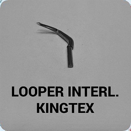 Looper Interloque Kingtex