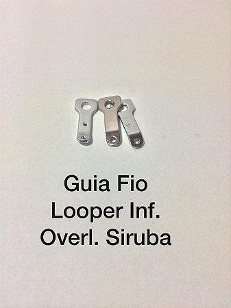 Guia Fio Looper Inf. Overlock Siruba