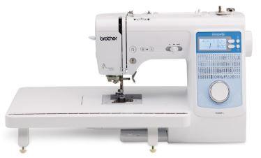 Máquina de Costura NS80TLDV