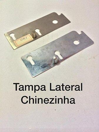 Tampa Lateral Chinezinha