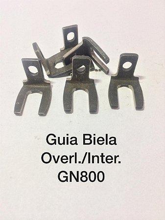 Guia Biela Over/Inter GN800