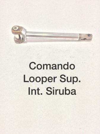 Comando Looper Sup. Int. Siruba