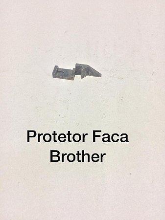 Protetor Faca Brother