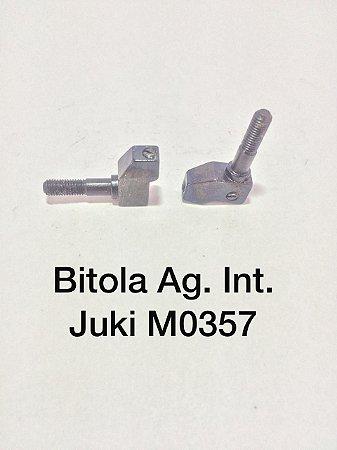 Bitola Ag. Int. Juki M0357