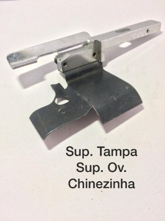 Sup. Tampa Sup. Ov. Chinezinha