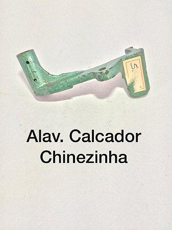 Alav. Calcador Chinezinha