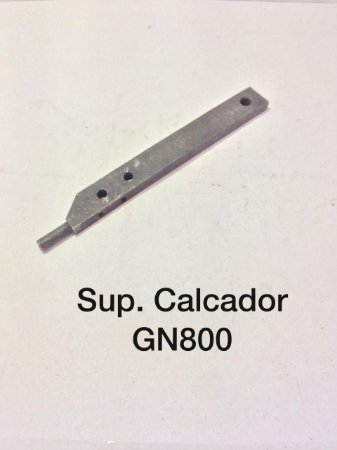 Sup. Calcador GN800