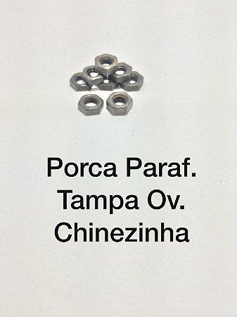 Porca Paraf. Tampa Ov. Chinezinha