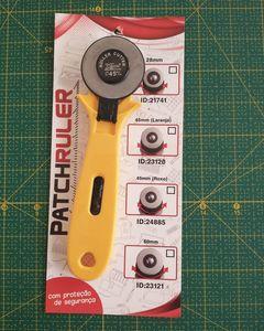 Cortador Circular PatchRuler 45mm