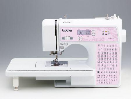 Maquina de Costura SQ9100