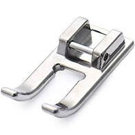 Calcador Aplique Metal