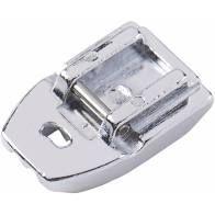 Calcador Ziper Invisivel Metal