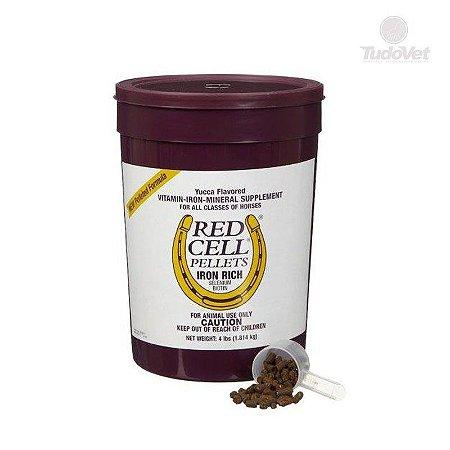 Red Cell Pellets 1,8 Kg