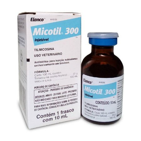 Micotil 10 ml
