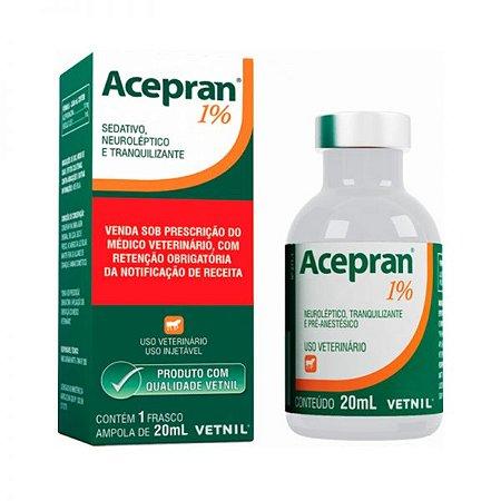 Acepran 1% 20 ml