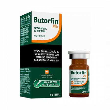 Butorfin 1% 5 ml
