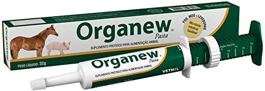 Organew Pasta 32 gr