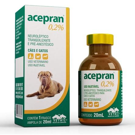 Acepran 0,2% 20 ml