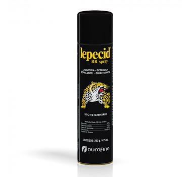 Lepecid Spray Roxo 475 ml
