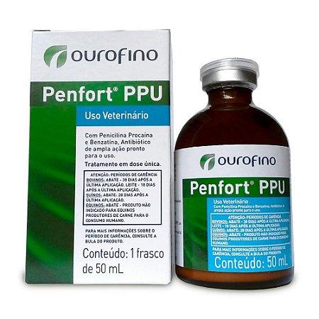 Penfort PPU 50 ml