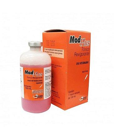 Mod Plus Modificador Orgânico 100 ml - Validade:30/11/21
