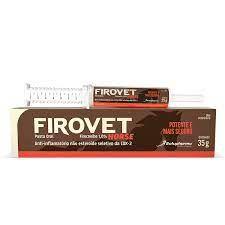 Firovet Horse Oral Firocoxibe 2,0% 35 gr