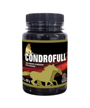 Condrofull Condroitina Equinos Calbos 300 gr