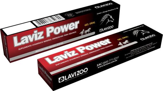 Laviz Power Gel 30 gr